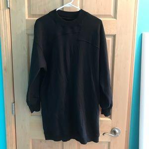 Lululemon Athletica Dresses Nwt Lululemon Black Blissed